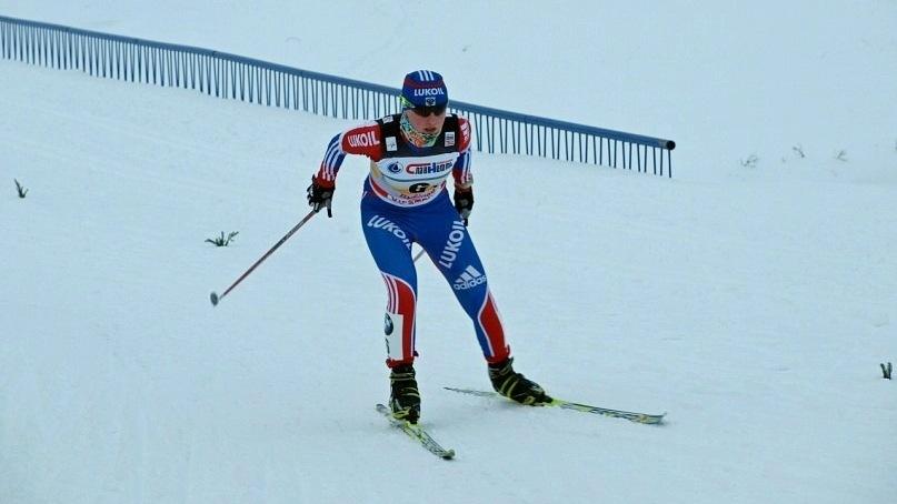 Вологодская лыжница выйдет сегодня на олимпийский старт в Корее