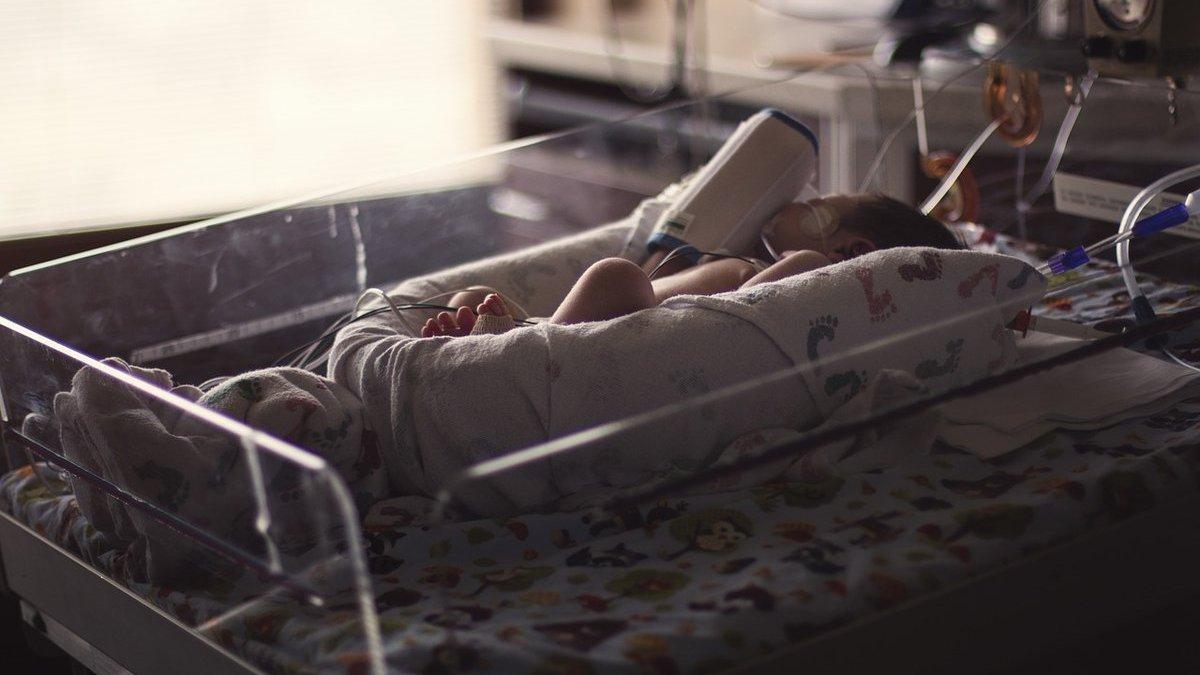 Новорожденный ребенок скончался  вчереповецком роддоме