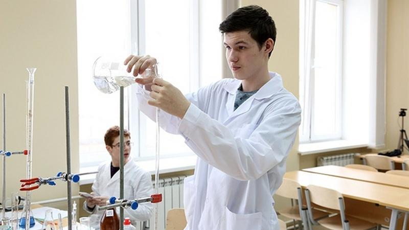 Русский школьник занял 2-ое место наМеждународной олимпиаде похимии
