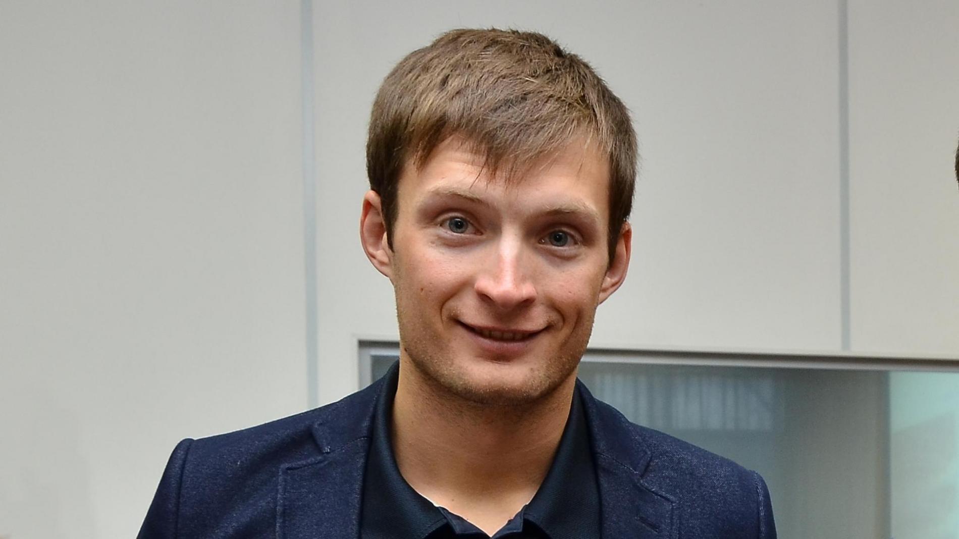 Расторгуев— вице-чемпион мира побиатлону среди военнослужащих