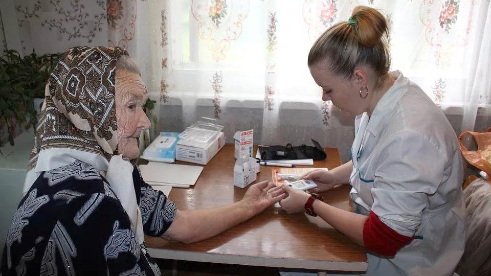 По500 тыс. руб. «подъемных» получат медицинские сотрудники ФАПов Вологодской области