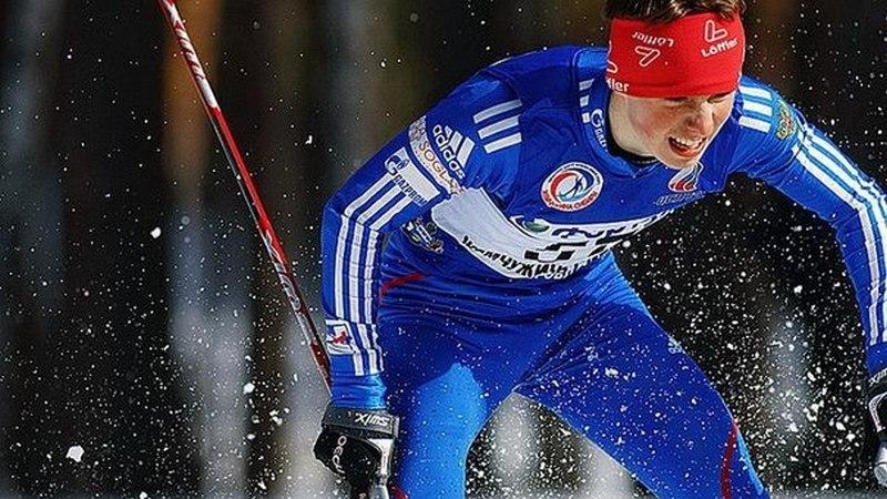 Александр Большунов стал первым врейтинге русских лыжников по результатам прошедшего сезона