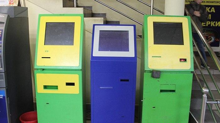 Полицейские изъяли 66 игровых автоматов вВологде