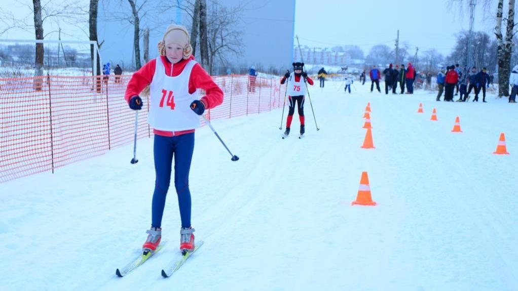 ВТульской области пройдет Всероссийская гонка «Лыжня РФ - 2019»