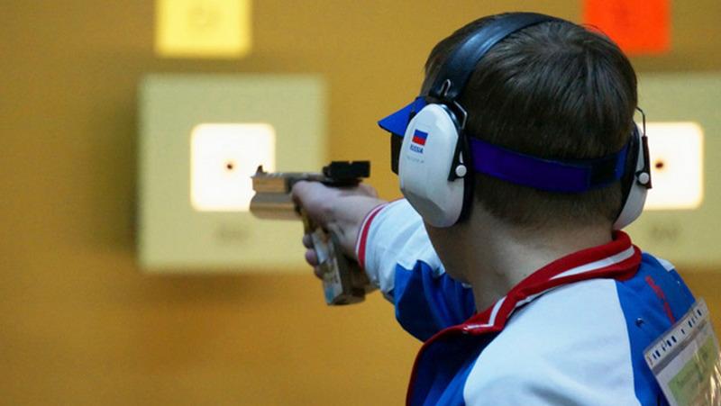 Стрелки Вологодчины целятся на олимпийский уровень