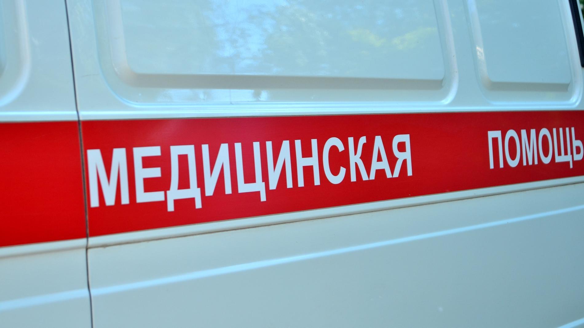 ВВологде вДТП пострадал 5-летний пешеход