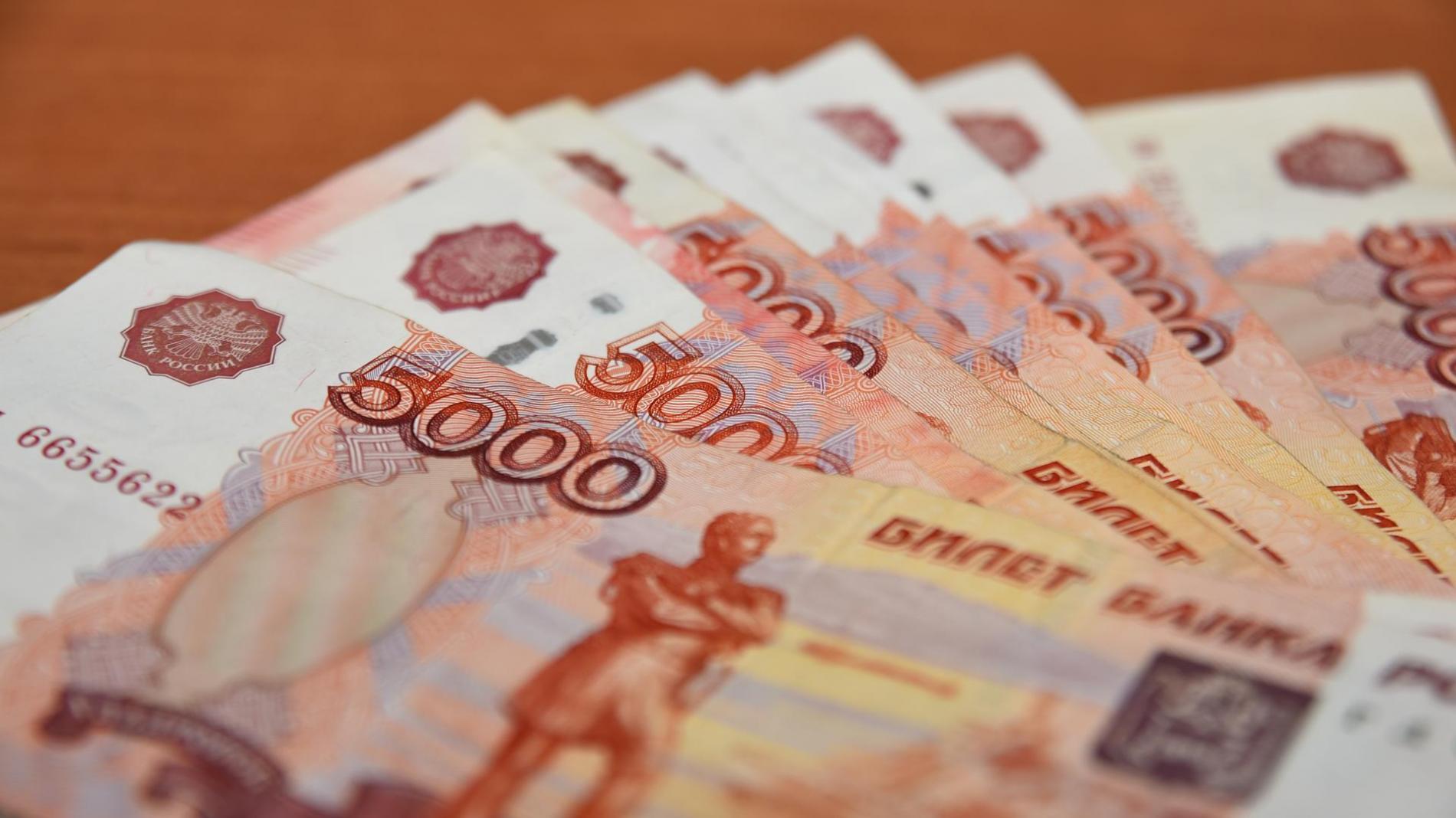 Больше 4 млн рублей скрыло руководство прачечной от налоговой