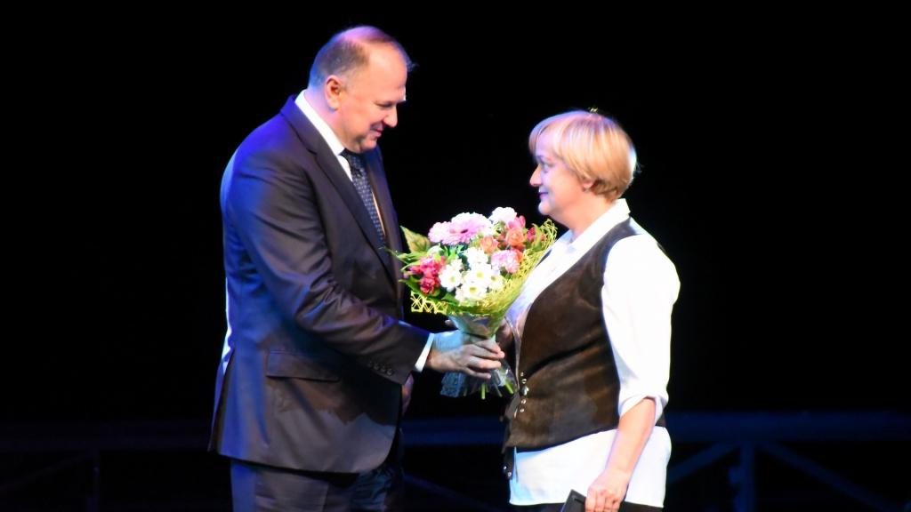 Путин поздравил граждан Вологодской области с80-летием региона